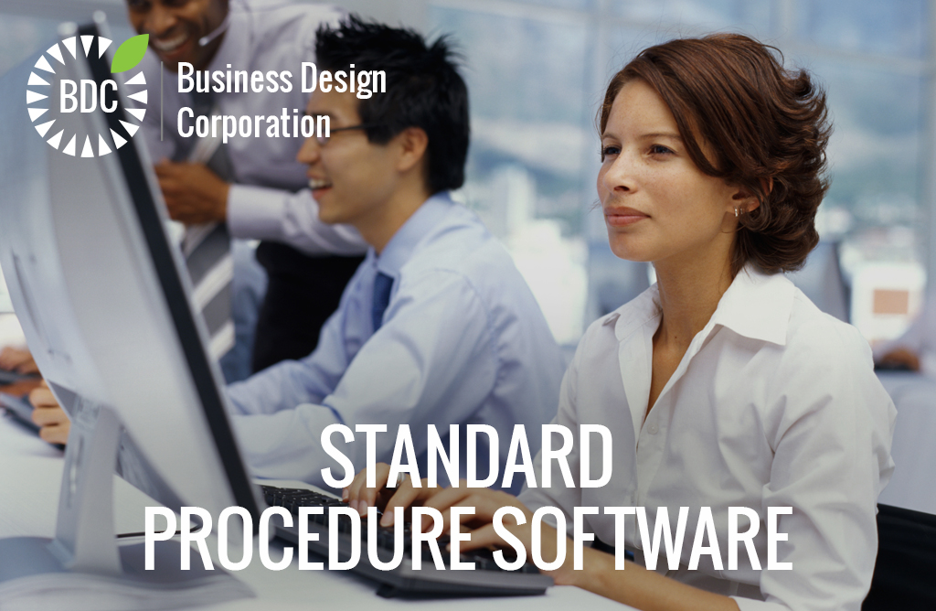 standard operating proceudre software