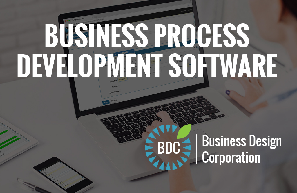 business process development software touchstone