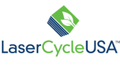 lasercycle usa logo