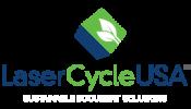 lasercycle usa logo