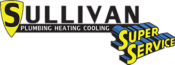 sullivan heating and cooling logo
